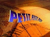 Petit, Petit, Petit (It's A Small World) Unknown Tag: 'pic_title'