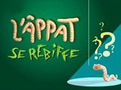 l'�ppat Se Rebiffe (The Bait Bites Back) Cartoon Pictures