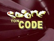 Soigne Ton Code (A Tip For The Road) Cartoon Character Picture