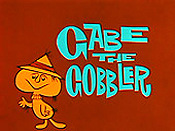 Gabe The Gobbler Picture Of The Cartoon