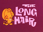 The Long Hair Free Cartoon Pictures