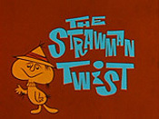 The Strawman Twist Pictures To Cartoon