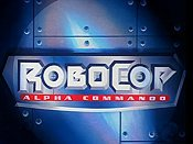Robo Racer Free Cartoon Pictures
