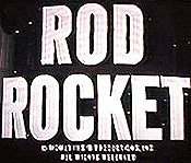 Rod Rocket (Series) Cartoon Character Picture