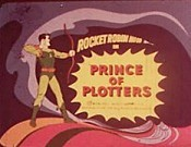 Prince Of Plotters Cartoon Picture
