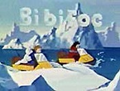 L'iceberg Cartoon Character Picture