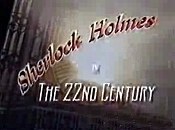 The Fall And Rise Of Sherlock Holmes Cartoon Picture