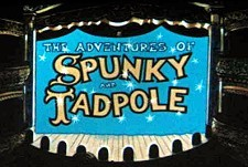 The Adventures of Spunky and Tadpole