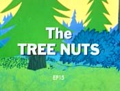 The Tree Nuts Picture Of Cartoon