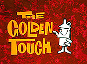 The Golden Touch Picture Of Cartoon