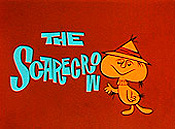The Scarecrow Pictures Cartoons