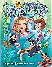 The Water Babies Pictures Cartoons