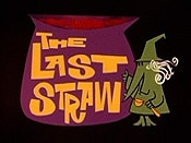 The Last Straw Cartoon Funny Pictures