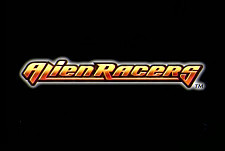 Alien Racers Episode Guide Logo