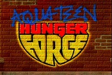 Aqua Teen Hunger Force Episode Guide Logo