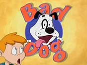 Bad Dog To The Bone Cartoon Picture