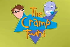 The Cramp Twins Episode Guide Logo