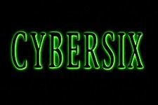 Cybersix Episode Guide Logo