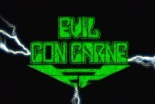 Evil Con Carne Episode Guide Logo