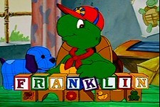 Franklin Episode Guide Logo
