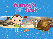 Franny's Manners Cartoon Picture