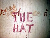 The Hat Cartoon Character Picture