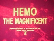 Hemo The Magnificent Picture Of Cartoon