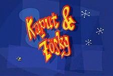 Kaput et Z�sky  Logo