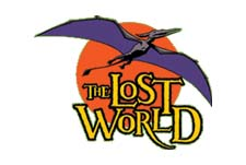 The Lost World Episode Guide Logo