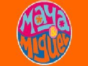 I Love Maya Cartoon Character Picture