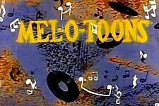 Mel-O-Toons Episode Guide Logo