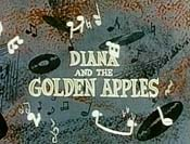 Diana And The Golden Apples Picture Of Cartoon