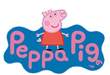 Peppa Pig Episode Guide Logo