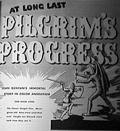 The Pilgrim's Progress Pictures Of Cartoons
