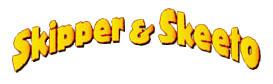 Magnus og Myggen Episode Guide Logo