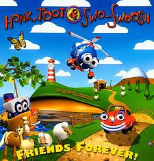 Honk, Toot & Swo-Swoosh