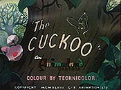 The Cuckoo Pictures To Cartoon
