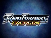 Shine! Energon Star! Cartoon Picture