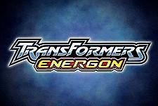 Transformer: Super Link Episode Guide Logo