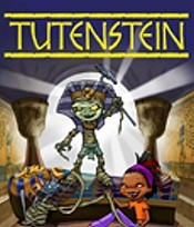 Happy Coronation Day, Tutenstein Cartoon Picture