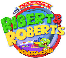 Ribert & Robert's WonderWorld