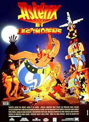 Asterix In Amerika (Asterix Conquers America) Pictures Of Cartoon Characters