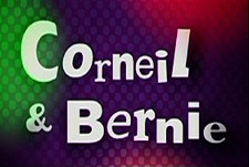Corneil et Bernie Episode Guide Logo