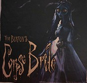 Tim Burton's Corpse Bride Free Cartoon Pictures