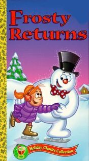 Frosty Returns Free Cartoon Picture