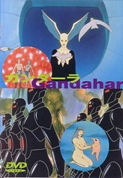 Gandahar Picture Into Cartoon