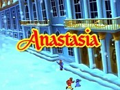 Anastasia Cartoon Pictures