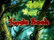 Jungle Book Picture Of Cartoon