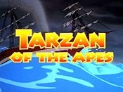 Tarzan Of The Apes Cartoon Pictures