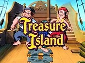 Treasure Island Cartoon Pictures